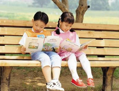 57% das crianças têm interesse em ler e-books, diz a Scholastic