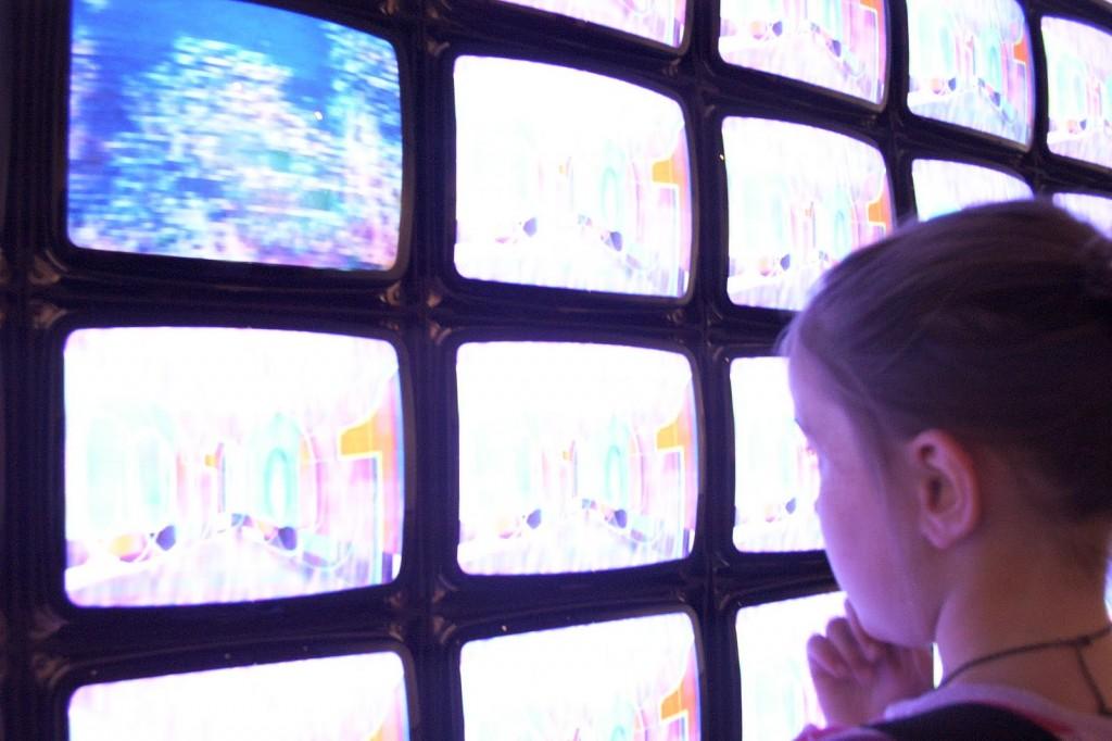 107 comerciais por hora para o público infantil às vésperas do Dia das Crianças