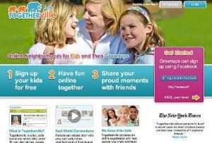 Disney comprou Togetherville para se aproximar de mães e crianças nas redes sociais