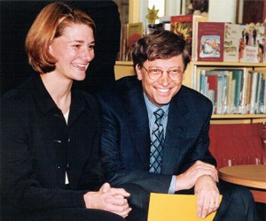 Fundação Bill & Melinda Gates investe em games e apps educativos