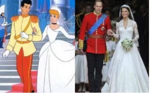 Acha que o casamento de William e Kate vai reforçar a 'cultura das princesas'?