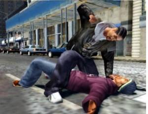 71% dos video games contém algum tipo de violência moderada