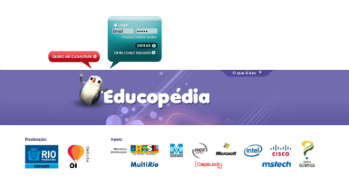 Professores do Rio revelam dificuldade com tecnologia na escola