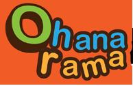 Ohanarama, uma rede para jogar em família